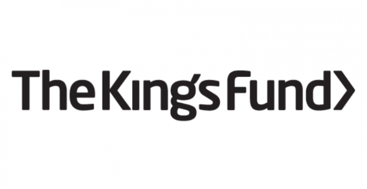 King's Fund Logo