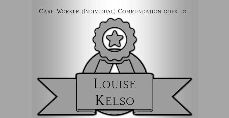 Louise Kelso Award