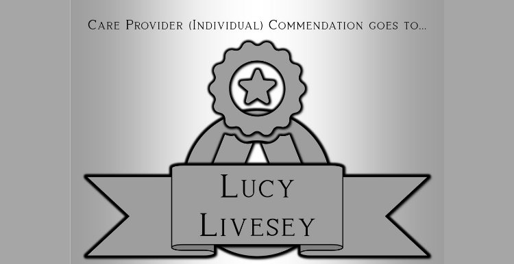 Lucy Livesey Award