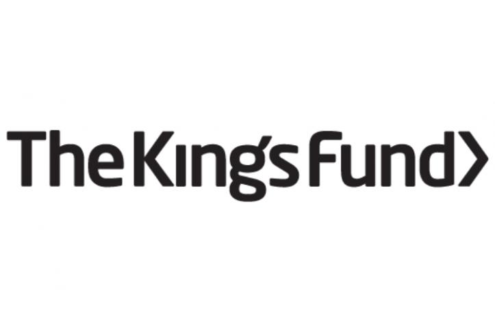 King's Fund Logo