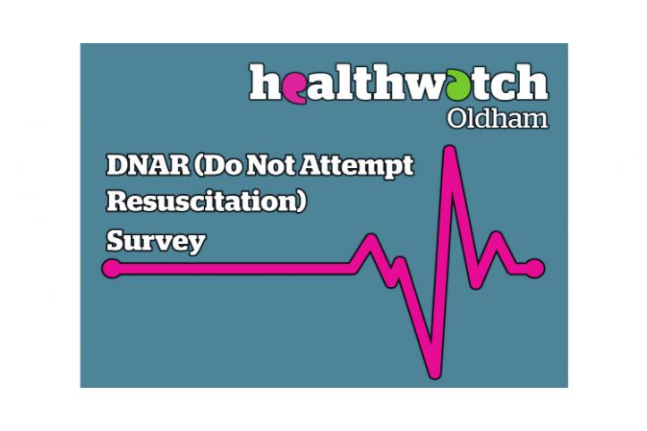 DNAR Poster