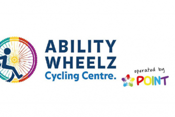 Ability Wheelz Logo