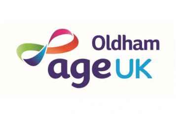Age UK Oldham Logo