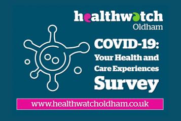 COVID-19 survey cover