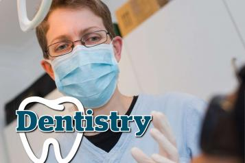dentistry report cover