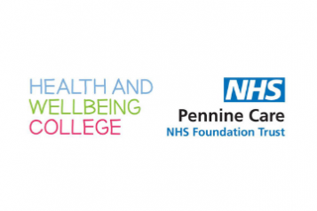 Health and Wellbeing College Logo