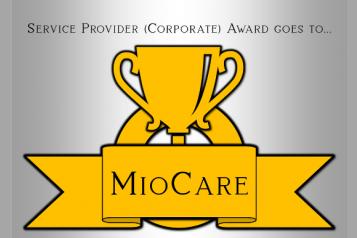 MioCare Award