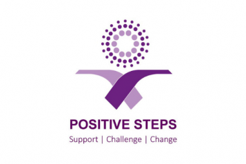 Positive Steps Oldham