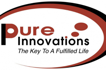 Pure Innovations Logo