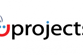 UProjects Logo