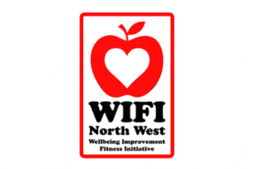 WIFI North West Logo