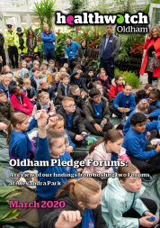 HWO: Oldham Pledge Forums Review Cover
