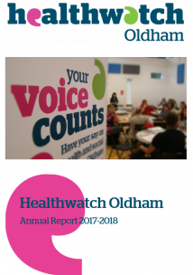 Annual Report 17-18 Cover